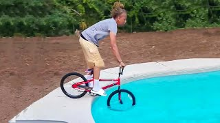 TRY NOT TO LAUGH WATCHING FUNNY FAILS VIDEOS 2021 #126