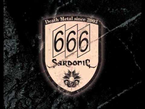 sardonic - death by a thousand cuts