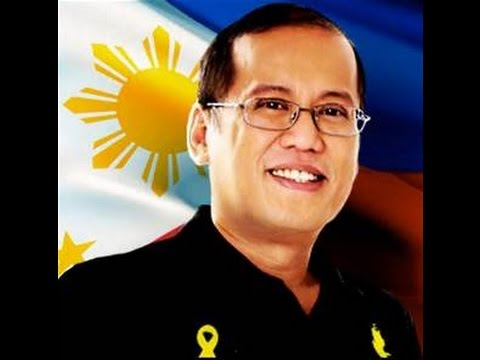 PNoy makes unscheduled appearance, PNoy at LP event for Mar