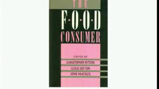 The UK Food Consumer (1): A University Marketing Lecture