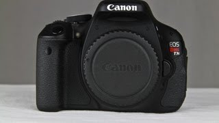 What Each Function Of The Canon T3I Or 600D DOES & How To Use Them Part 2 Menus