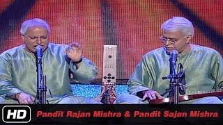 Pandit Rajan Mishra & Pandit Sajan Mishra | Hindustani Classical Music | Idea Jalsa