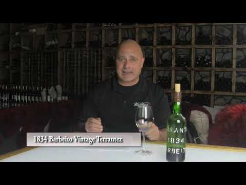 What I Drank Yesterday- Madeira Tasting at Wine Watch Cave - click image for video
