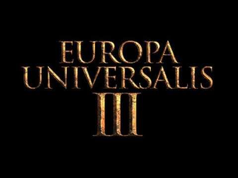 Europa Universalis III - Great Soundtrack!