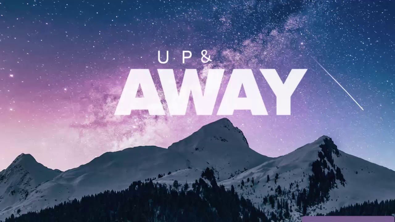 Up Away | Stock Music | Corporate Music | Background Music | No Copyright Music