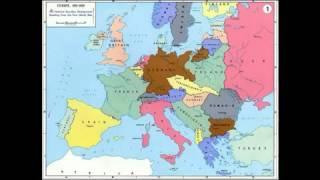 Визовая поддержка стран Европы  Путешествие по Европе(, 2015-12-27T13:52:03.000Z)