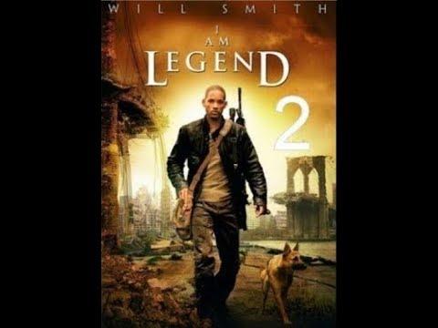 Я — легенда (фильм) — Википедия