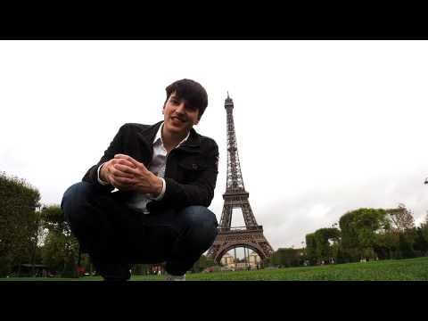 CEA MOJO in Paris Application Video