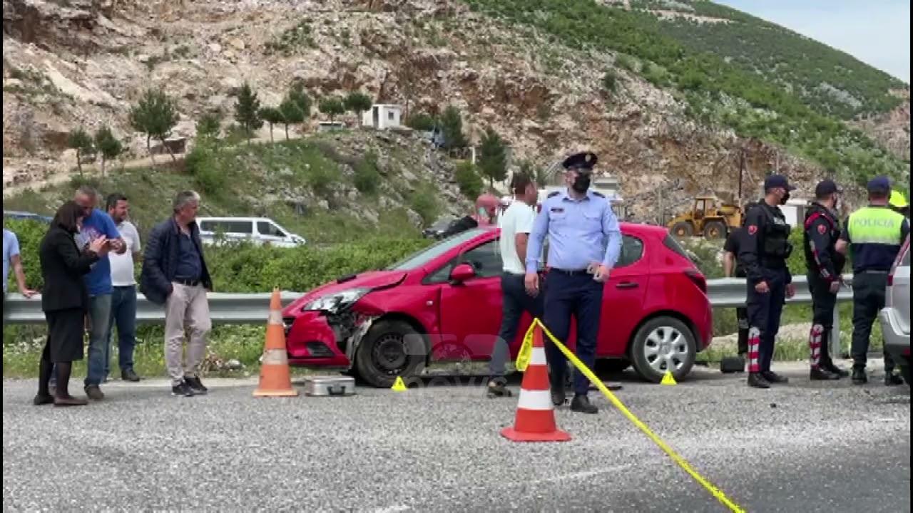 Download Top News - Aksidenti tragjik në Lezhë/ Ndërron jetë inferimierja, tre famijarët plagosen