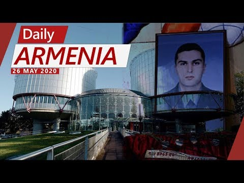 ECHR Calls on Azerbaijan to Compensate Family of Murdered Armenian Serviceman