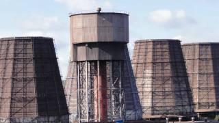 Экологическая катастрофа в Туле ТУЛАЧЕРМЕТ 2011 год 1080p(Страшная правда о таком предприятии как ОАО
