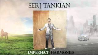 Serj Tankian -Left Of Center