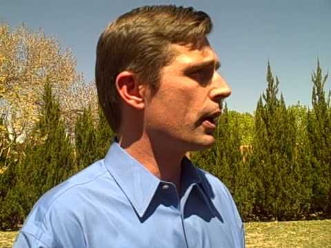 Martin Heinrich 2012 U.S. Senate Announcement