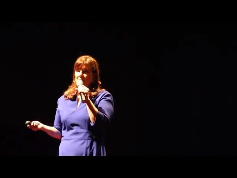 Medicine, Military, and the Muse | Jacqueline Genovese | TEDxPaloAltoHighSchool