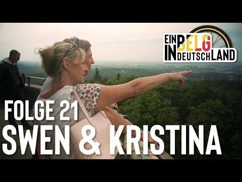 Ein Belg In Deutschland - Folge 21 - Kristina Und Swen | Ottenhausen In Nordrhein-Westfalen