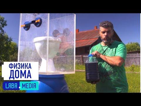 Физика дома с Алексеем Иванченко