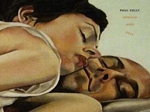 Paul Kelly - For the Ages (from the album Spring and Fall)