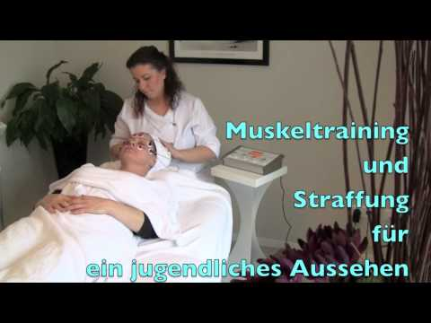 EMS-Face Lifting System Von K-Form Beauty Medical Equipment