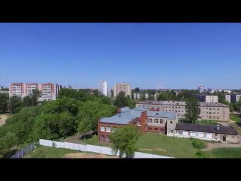 ЖК «Алмаз», г. Иваново