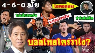 ความเคลื่อนไหวบอลไทยหลังประกาศรายชื่อ33นักเตะทีมชาติไทยชุดใหญ่