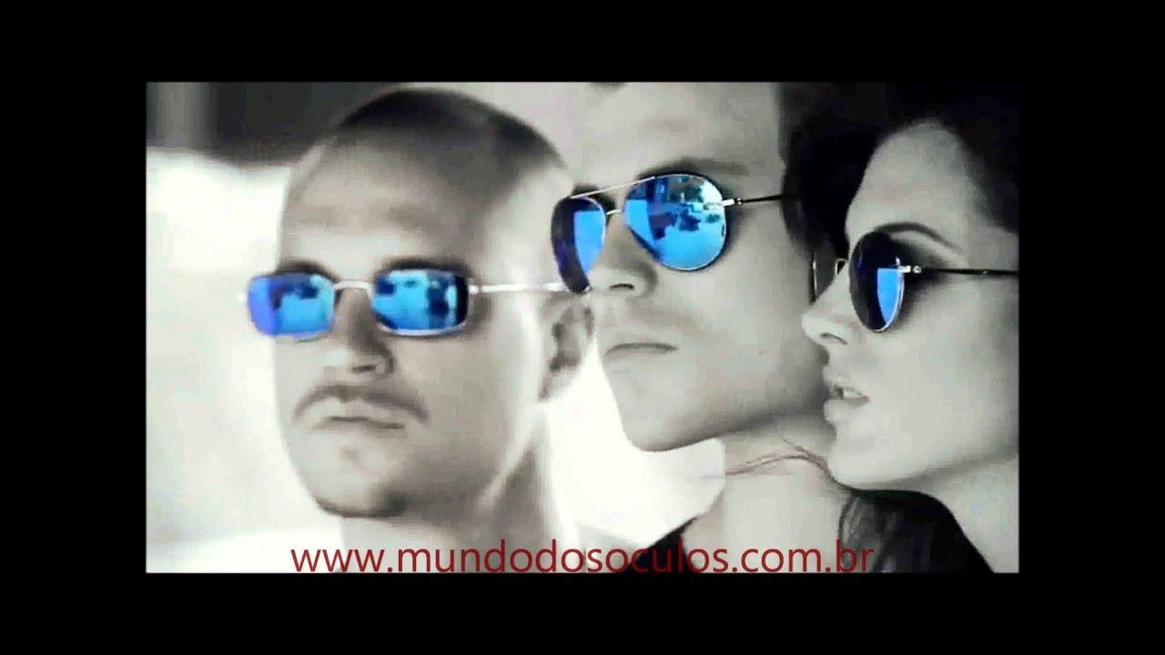 Óculos Police - YouTube b4c6bfab8d
