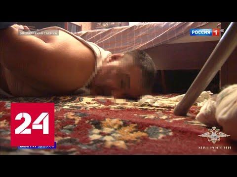 Актер из 'Покровских