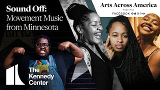 Sound Off: Movement Music from Minnesota