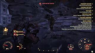 Fallout 76| ep 3