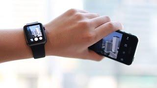 Apple's HealthKit in Use at LA's Cedars-Sinai Hospital