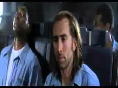 Con Air - The Airplane Song