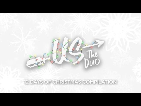 Us The Duo - 12 Days of Christmas Compilation