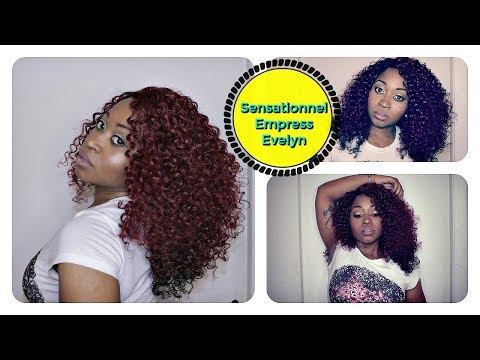 Sensationnel Empress Evelyn Lace Front Red Curly Wig Review 鈽咲X4799 ft Mohair Fly 鈽?>One ought to properly study the surroundings; ascertain the position of rivers</p> </div><!-- .entry-content -->  <footer class=
