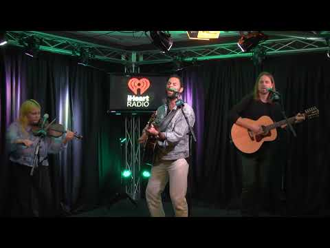 Radio 104.5 Studio Sessions - The Head and the Heart Studio Session - October 2019