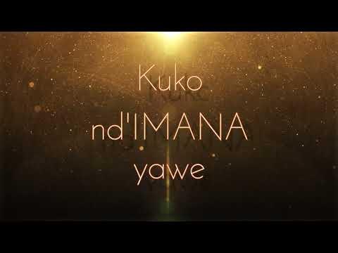 IMANA YAWE   and