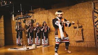 联合国— 阿伊努人作为日本原住民族,曾由于日本政府的同化政策一度濒临...