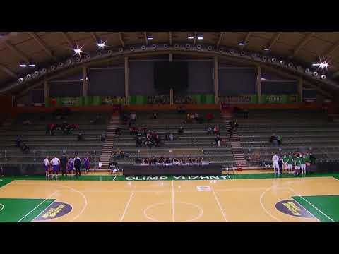 BCKHIMIK: Баскетбол.Кубок Украины.