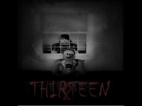 Thirteen 2: A ROBLOX Comedy Horror Movie