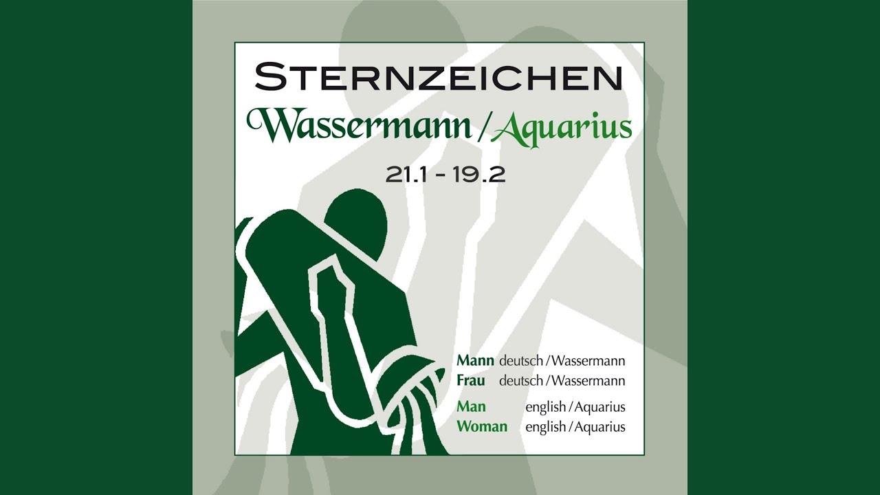 Stern bild: Sternzeichen Jungfrau Frau Und Wassermann Mann