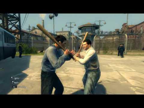 Mafia II/Friends for Life(prison/2)