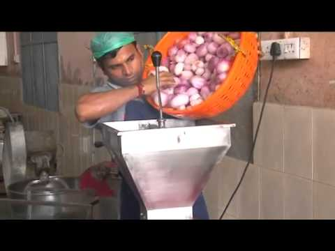 Vegetable Cutter by EssEmm Corporation, Coimbatore