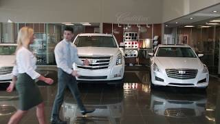 LaFontaine Cadillac | Certified Pre-Owned Event | Highland, MI