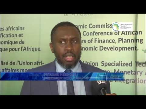 African Development Week Highlights: Role of trade, investment in shaping Africa