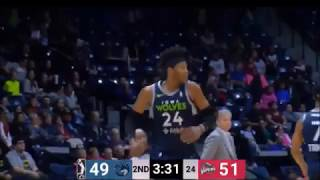 Justin Patton Yr1 Mix - UNLIMITED POTENTIAL