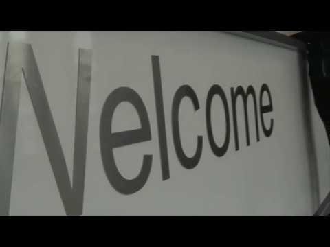 Leisure Centre Documentary