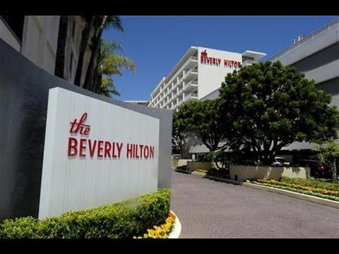 Beverly Hills Hilton