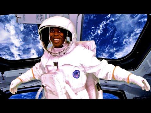 David Bowie 'Space Oddity' Parody - The Last Leg