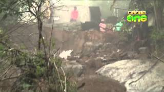 Landslide in Idukki claims fifteen lives