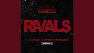 Play Rivals (feat. KILLY and Smooky MarGielaa)