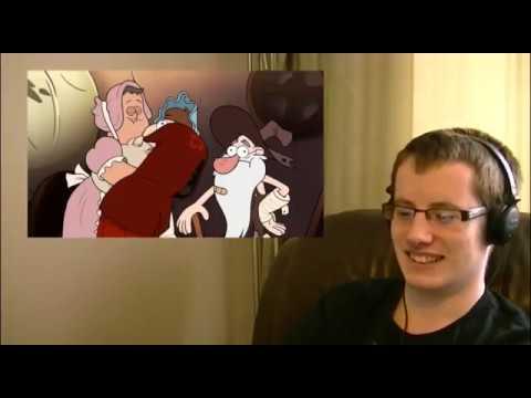 Gravity Falls Reaction Series Season 2 Episode 7