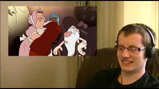 Gravity Falls Reaction Series Season 2 Episode 7